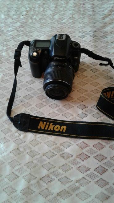Bakı şəhərində Satilir tecili .200 azn  .problemsiz ... Nikon d80 .