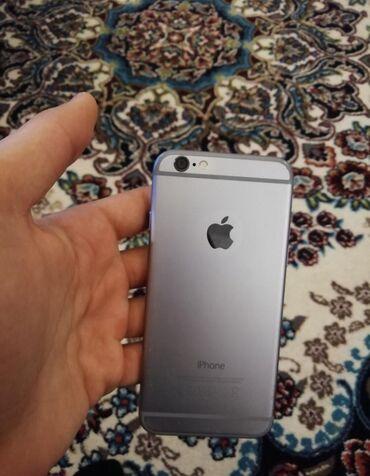 bel üçün karsetlər - Azərbaycan: İşlənmiş iPhone 6 32 GB Gümüşü