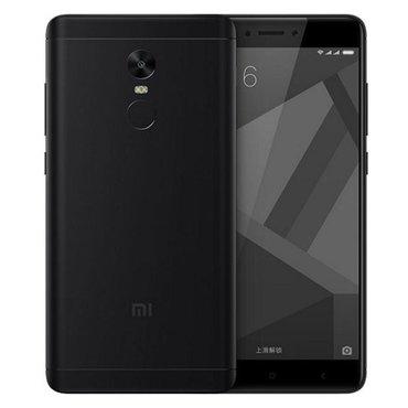 Xiaomi Redmi Note 4 32Gb(RAM 3Gb) LTE в Токмак