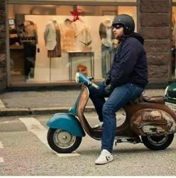 Мотоциклы и мопеды - Кемин: МОТОШЛЕМ, Каска. классика. новый. размер L