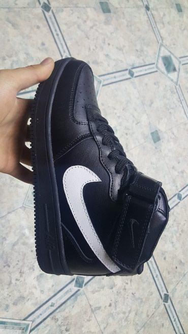 Nike.Внутри мех. в Бишкек