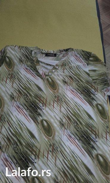 Bluza sa kratkim rukavima nova ne nosena iz austrije. - Pozarevac