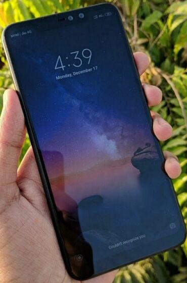 xiaomi redmi 3 pro 16gb в Кыргызстан: Xiaomi Redmi 6 Pro 64 ГБ