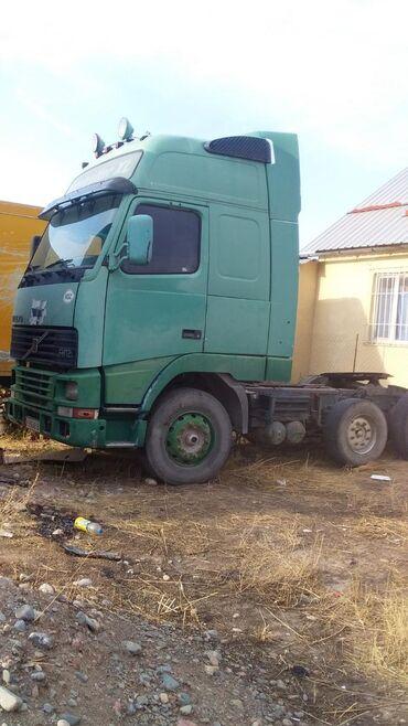 sambovka green hill в Кыргызстан: Volvo fh 12 вольво фш не находу. Матор кпп мост рабочем состоянии