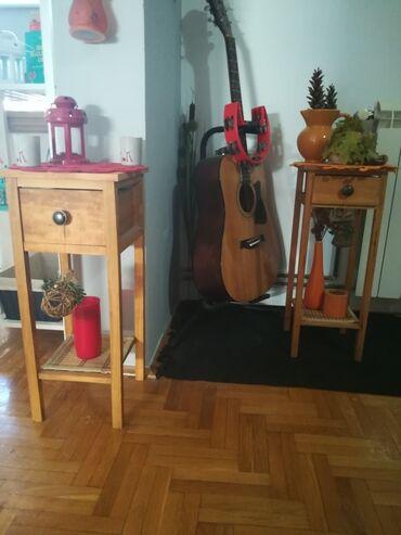 Kuća i bašta - Kragujevac: Na prodaju komodice, cena je 2500 po komodici, ukoliko uzmete obadve