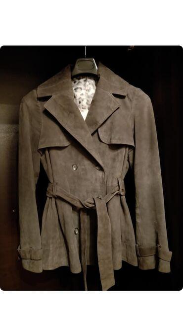 Куртка BEYMEN. Б/у в хорошем состоянии. Размер S