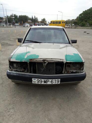 Mercedes-Benz - Zərdab: Mercedes-Benz 190 2.2 l. 1990   175000 km