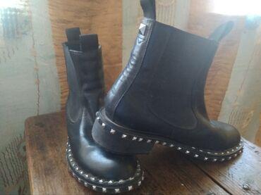 Женская обувь в Каракол: Ботильоны