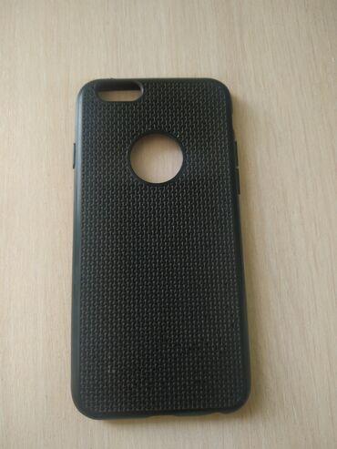 Чехол для iPhone 6 6s  Состояние 9 из 10 Экокожа Приятный на ощупь