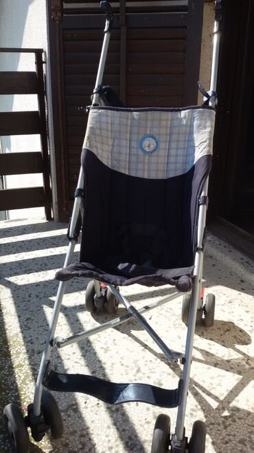 Kolica za bebe - Srbija: Bebi kolica kišobran Chicco (moze i dogovor za cenu)