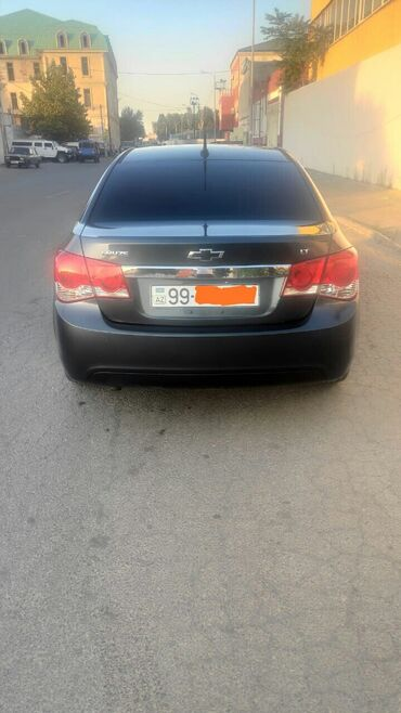 cruze - Azərbaycan: Chevrolet Cruze 1.4 l. 2012   144000 km