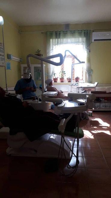 Оштон арендага стом кабинет алам в Каниш-Кия