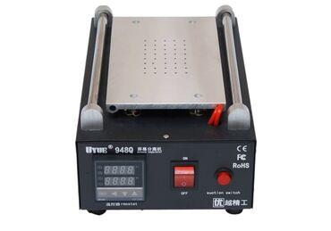 Станок для разборки сенсорных модулей UYEU 498Q