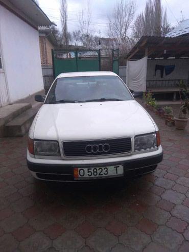 Audi S4 1994 в Ат-Баши