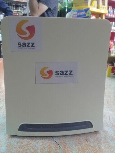 sazz ix380 - Azərbaycan: Sazz modem