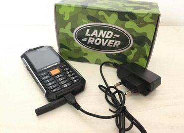 Land Rover Dual Sim telefon C2 srpski meni - Belgrade