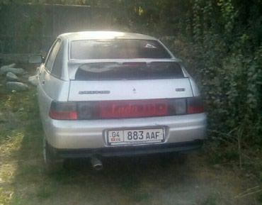 ВАЗ (ЛАДА) 2112 2002 в Узген