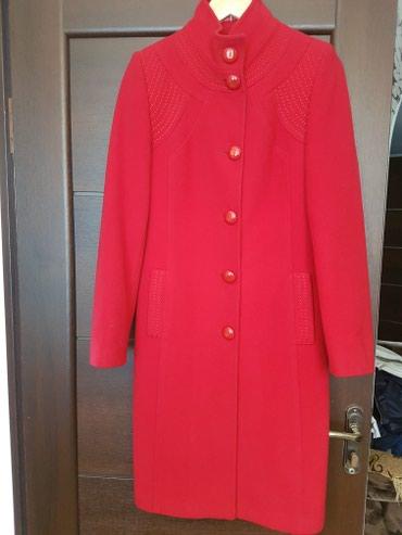 женские кофты из кашемира в Кыргызстан: Женская турецкая пальто кашемир оригинал 100% состояние идеальное