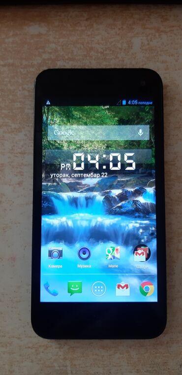 Mobilni telefoni - Borca: Gigabyte GSmart Guru G1, gotovo nov telefon, jako malo koriscen, u
