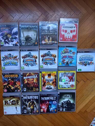 Igre za PS 3