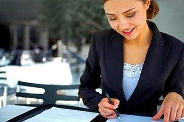 Bakı şəhərində Xanımlara tehsilinden asılı olmayaraq iş teklif olunur.