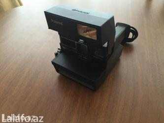 Polaroid 600 business edition в Bakı