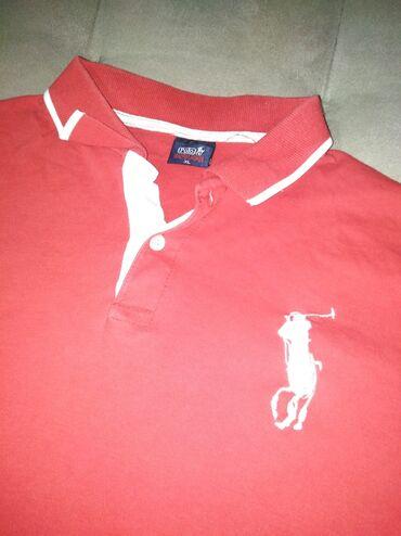 Polo majica XL velicina