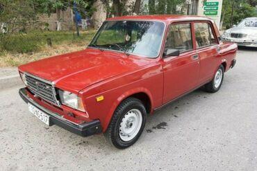 zapchasti na vaz в Азербайджан: ВАЗ (ЛАДА) 2107 1.5 л. 2005 | 256000 км