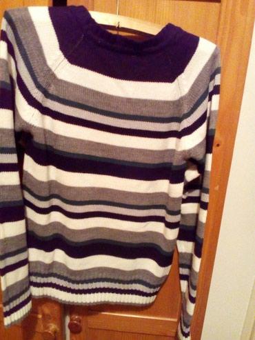 Personalni proizvodi | Ruma: Ženski džemper marke Terranova,veličina 42 - l. Veoma praktičan i