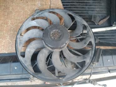 bmw e34 в Кыргызстан: Электро вентилятор на bmw e34