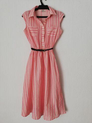 Платье Свободного кроя 0101 Brand S
