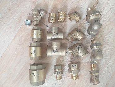 шаровые краны нефтяные в Кыргызстан: Срочно продаю краны, винтеля. Ликвидация склада! Распродажа!