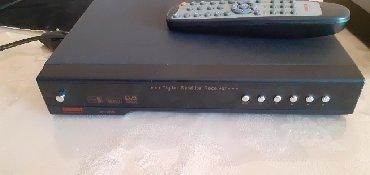 антенна cdma в Азербайджан: CONNECT TV DigitalsatelliteReceiver Цыфровой Спутновый Диапазон для