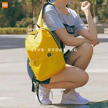 Рюкзак от Xaomi  Размер 10л. Бесплатная доставка по городу