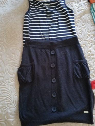 Suknja 300 din, majica prodata - Sjenica