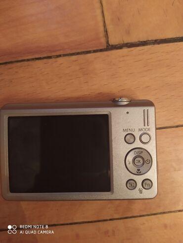 фотоаппарат panasonic lumix dmc fz50 в Азербайджан: Фотоаппараты