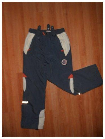 Pantalone ski sive vel. 14-16 (164) - Belgrade