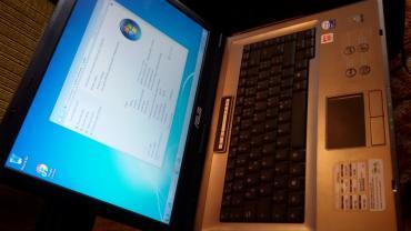 Asus v75 - Srbija: Asus X51RNavedeni laptop bez punjaca nemam punjac slike ispod dok je
