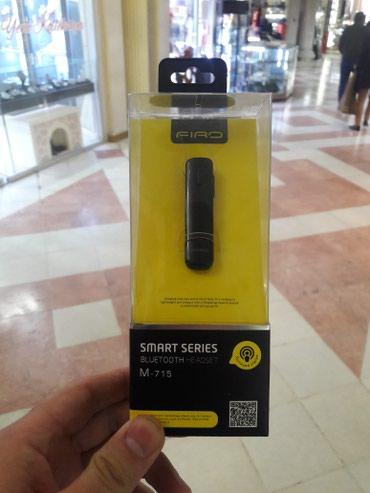 Bakı şəhərində Original Bluetooth Nauşnik