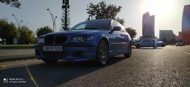 bmw 3 серия 330d at - Azərbaycan: BMW 3 series 2.5 l. 2000 | 338000 km