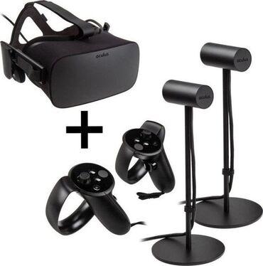 VR очки Oculus cv-1 25.000 сом
