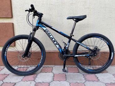 работа в бишкеке 13 лет в Кыргызстан: Продаю Велосипед подростковый  Повреждений нет. Рама: 13  Колёса: 26