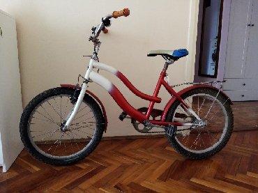 Bicikla - Srbija: Capriolo decija bicikla, polovna