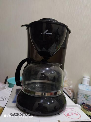 Кофеварки и кофемашины в Кыргызстан: Кофеварки и кофемашины