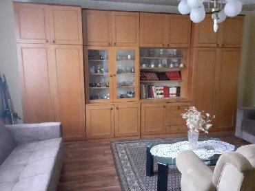 Kuća i bašta - Kucevo: Regal 400x240x60.sa slikeNa fiokama fale lajsne i treba da se lepe.na