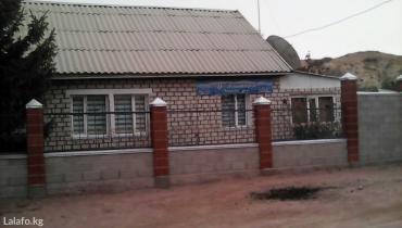 Дом в п. г. т. Каджи Сай(Иссык-Куль). ,близко к берегу - Гостевой.. в Тамчы