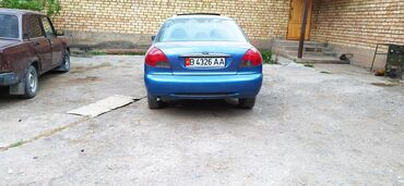 Ford Mondeo 2 л. 1999 | 330000 км
