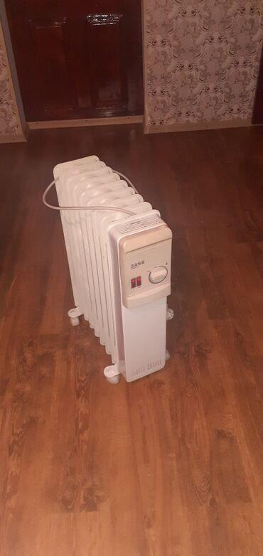 bir tankda mebel - Azərbaycan: Almanyanın zass firmasının radiatoru 9 seksiyalıdır yaxşı