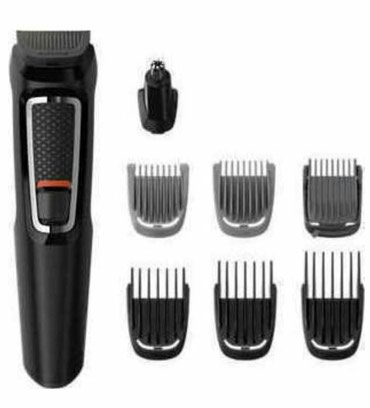 PHILIPS Multigroom series 8 in 1 σε Athens