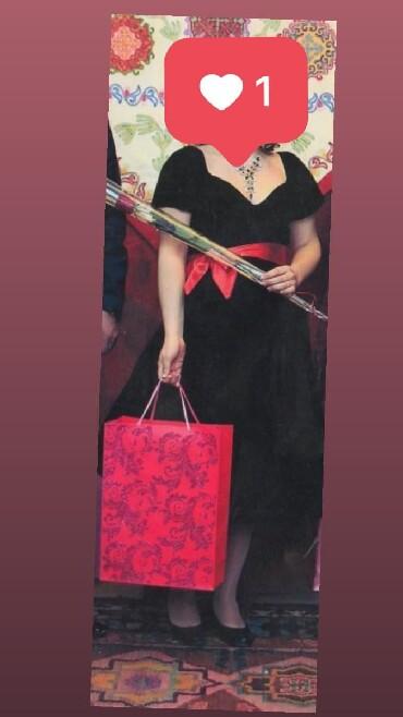 напрокат платья в Кыргызстан: Сдаю напрокат вечернее платье размер 42-44